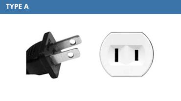plug-typeA
